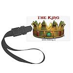 kingsm3 Large Luggage Tag