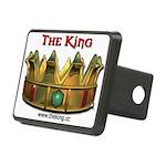 kingsm3 Rectangular Hitch Cover