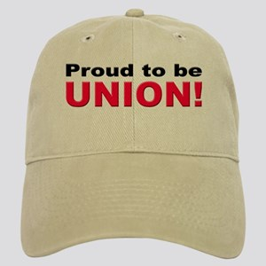 Proud Union Cap
