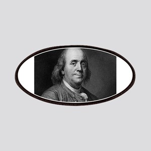 Ben Franklin An American Portrait Patches
