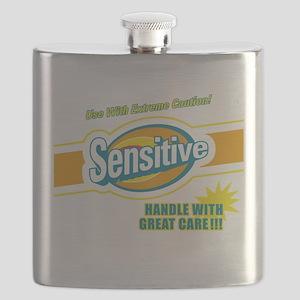 Sensitive Flask
