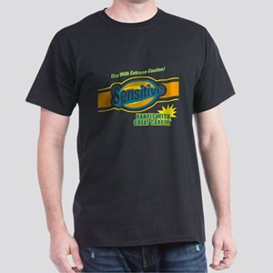 Sensitive Dark T-Shirt