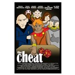 The Cheat Large Poster