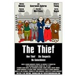 The Thief Large Poster