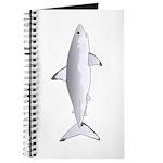 Great White Shark Journal