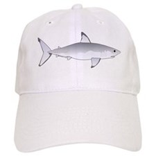 Great White Shark Cap
