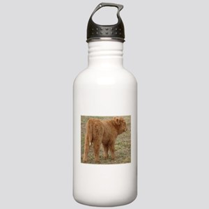 Little White Tail Stainless Water Bottle 1.0L