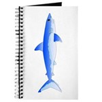 Shortfin Mako Shark Journal