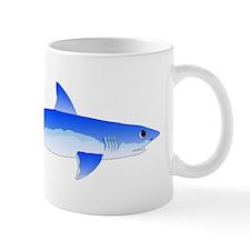 Shortfin Mako Shark Mug