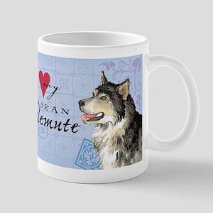 Alaskan Malemute Mug
