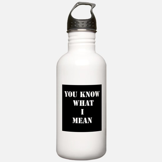 katrynell Water Bottle