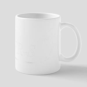 FRS Face Mug