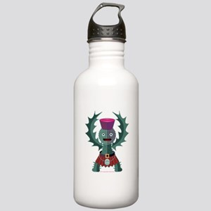 Wee Willie 2 Stainless Water Bottle 1.0L