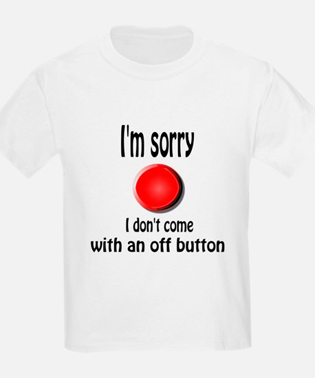 offbutton.png T-Shirt