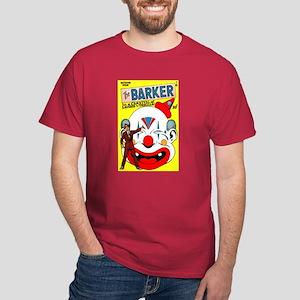 The Barker Comics #1 Dark T-Shirt