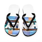 Henley Beach Flip Flops