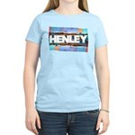 Henley Beach Women's Light T-Shirt