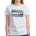 Henley Beach Women's T-Shirt