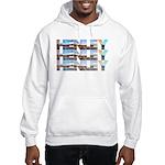 Henley Beach Hooded Sweatshirt