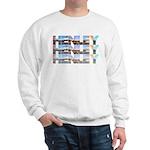 Henley Beach Sweatshirt