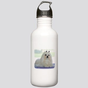 Maltese 9K042D-01 Stainless Water Bottle 1.0L