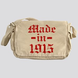 Made In 1915 Messenger Bag