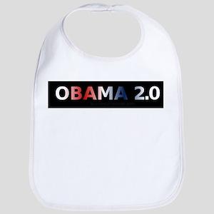 Obama 2.0 Bib