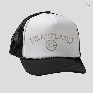 HL Kids Trucker hat