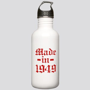 Made In 1949 Stainless Water Bottle 1.0L
