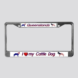 ACD License Plate Frame License Plate Frame