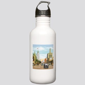 Vintage Hollywood Stainless Water Bottle 1.0L