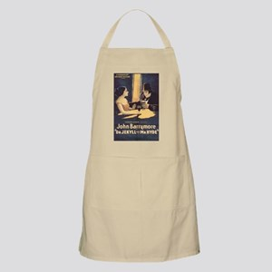 Dr. Jekyll and Mr. Hyde 1920 Apron
