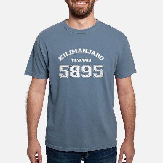 kilimanjaro2.png Mens Comfort Colors Shirt