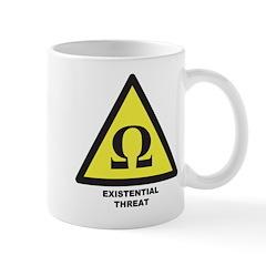 Existential Threat Mugs