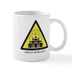 Group Intellect Mugs