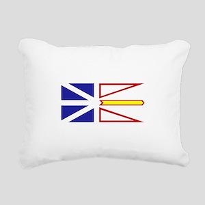 Newfoundland and Labrador Rectangular Canvas P