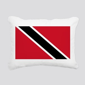 Trinidad_and_Tobago Rectangular Canvas Pillow