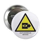 """Autonomous Device 2.25"""" Button"""