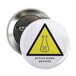 """Active Nano-Devices 2.25"""" Button"""