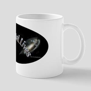 Metal Lives! Mug