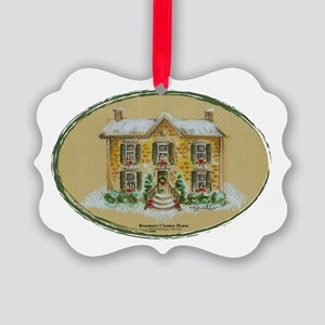Picture Ornament - Rosemary Clooney House