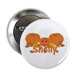 Halloween Pumpkin Shelly 2.25