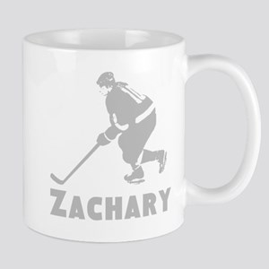 Personalized Hockey Mug