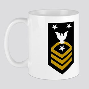 Command Master Chief<BR> 11 Ounce Mug 1