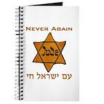 Yellow Star Journal