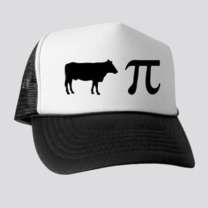 Cow Pi (pie) Trucker Hat