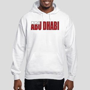 Abu Dhabi Hooded Sweatshirt