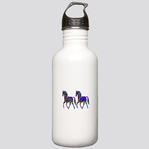 TWO STEPPERS Water Bottle