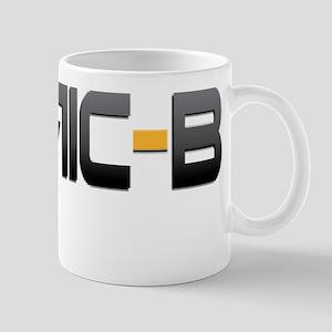 DJ Logo Mug