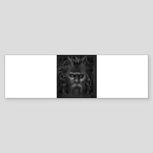 the gatekeeper Sticker (Bumper)